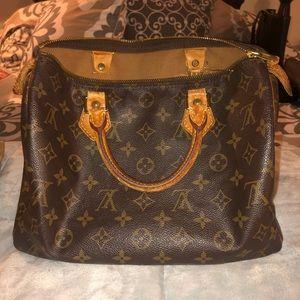 ✨Authentic Louis Vuitton Speedy 30